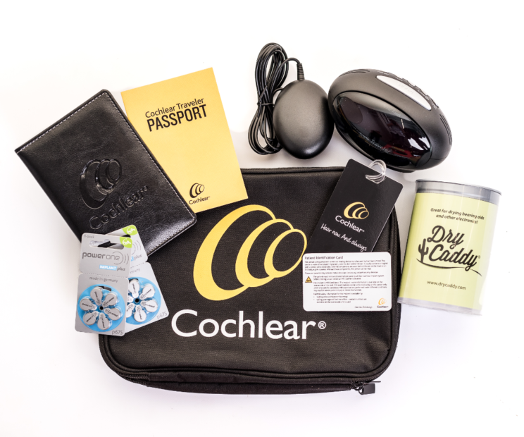 cochlear store